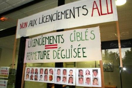 Banderoles du 18-09-2009